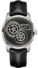 Hamilton Watch Jazzmaster Regulator Cinema H42605731
