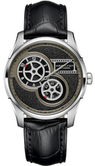 Hamilton Watch Jazzmaster Regulator Cinema