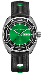 Hamilton Watch Pan Europ Auto Mens