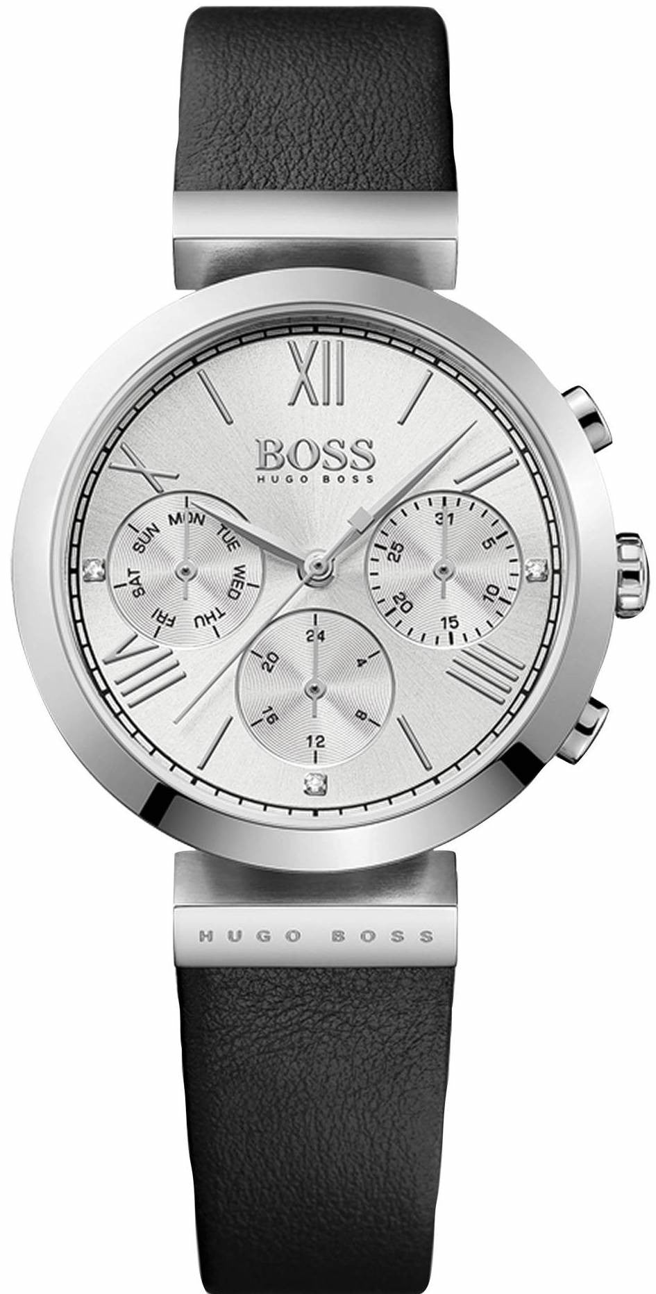 hugo boss watch classic women sport 1502395 watch. Black Bedroom Furniture Sets. Home Design Ideas