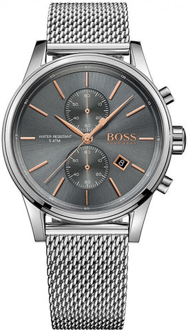 Hugo Boss Watch Jet