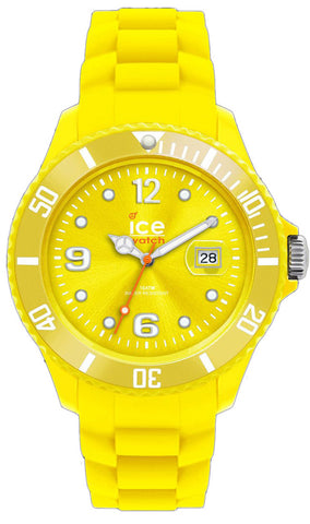 Ice Watch Sili Yellow Small D