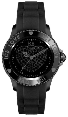 Ice Watch Love Black Small D