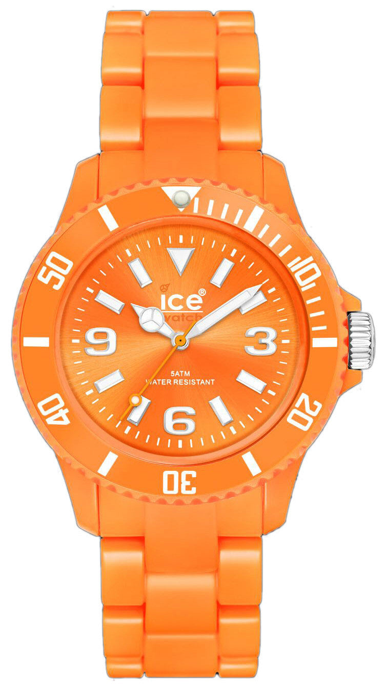 Ice Watch Classic Fluo Orange Unisex D