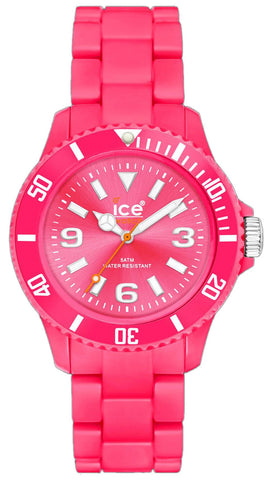 Ice Watch Classic Fluo Pink Unisex