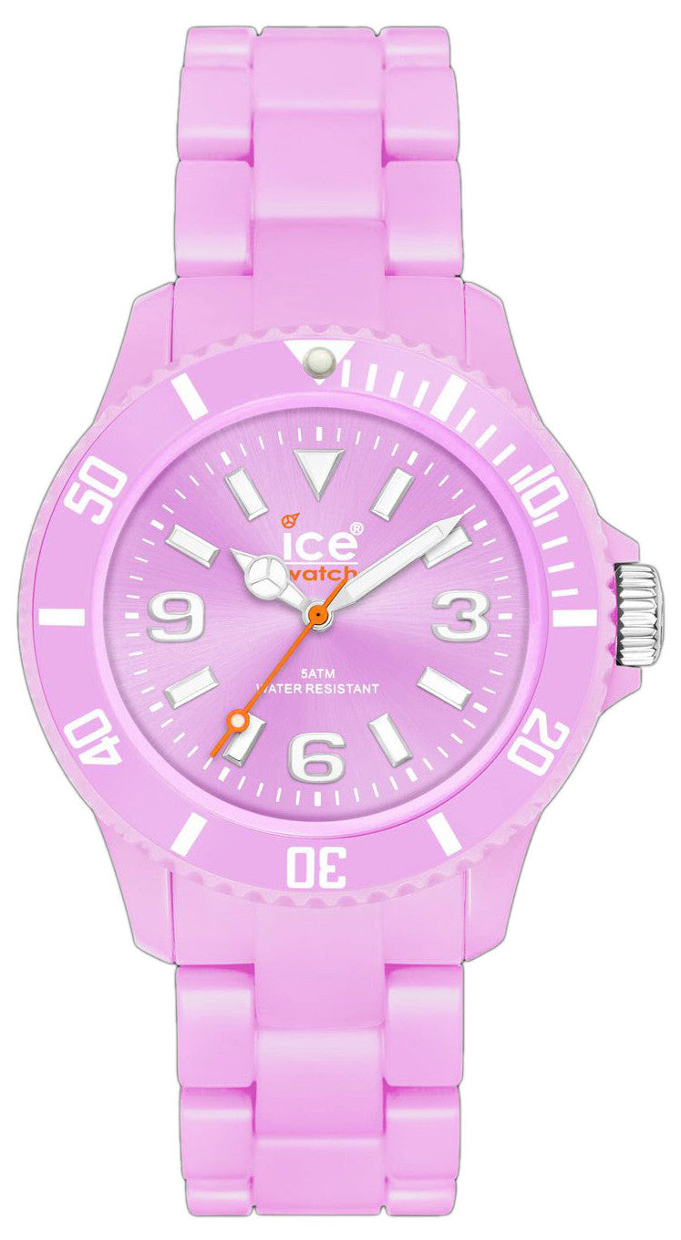 Ice Watch Classic Pastel Purple Unisex D