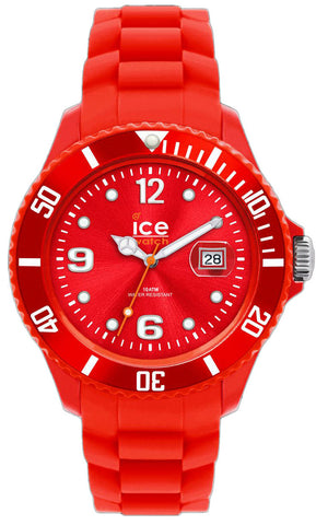Ice Watch Sili Red Unisex