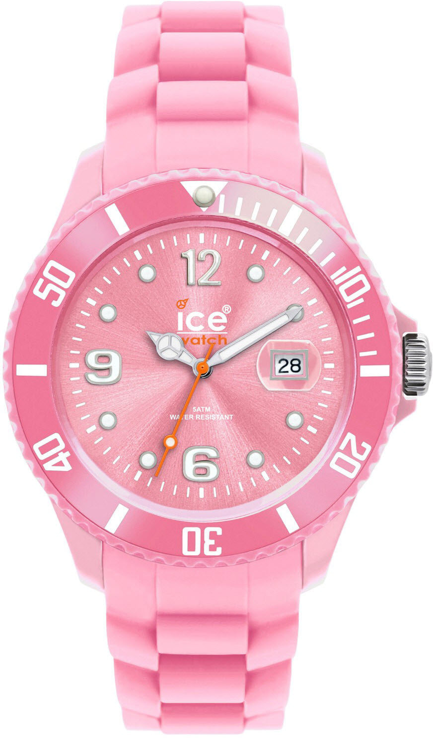 Ice Watch Sili Pink Small S