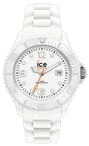 Ice Watch Sili White Unisex