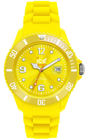 Ice Watch Sili Forever Yellow