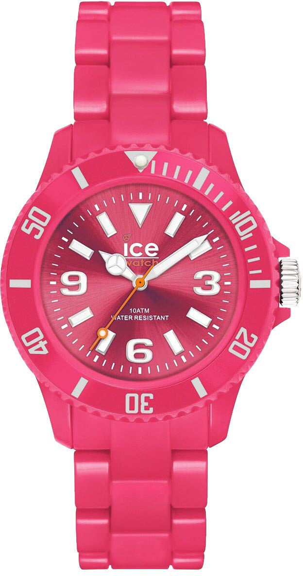 Ice Watch Solid Pink Small