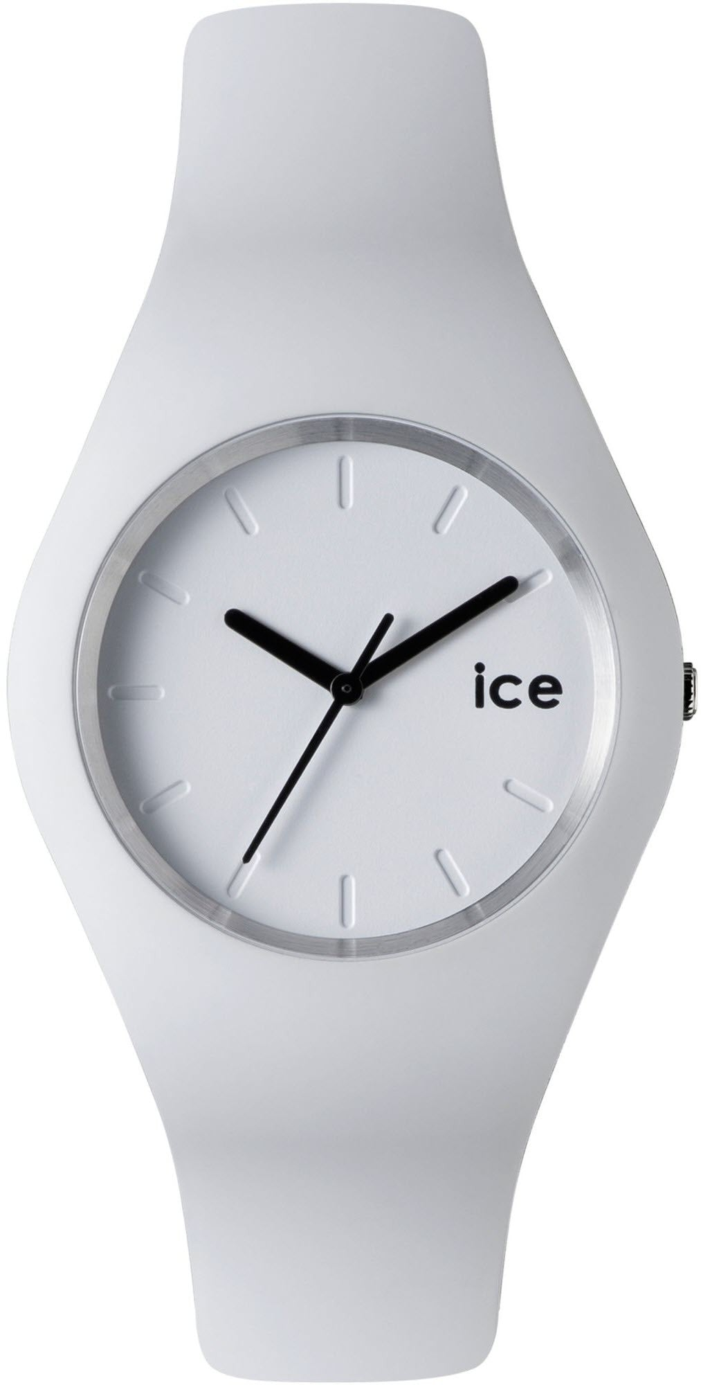 Ice Watch Slim White D