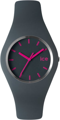 Ice Watch Slim Grey