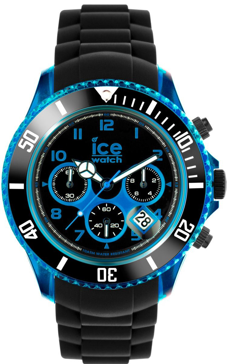 Ice Chrono Electrik