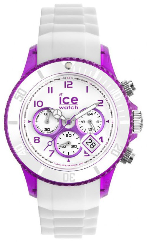Ice Watch Chrono Party Purple