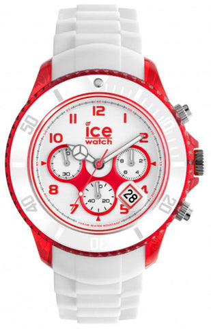 Ice Watch Chrono Party Red