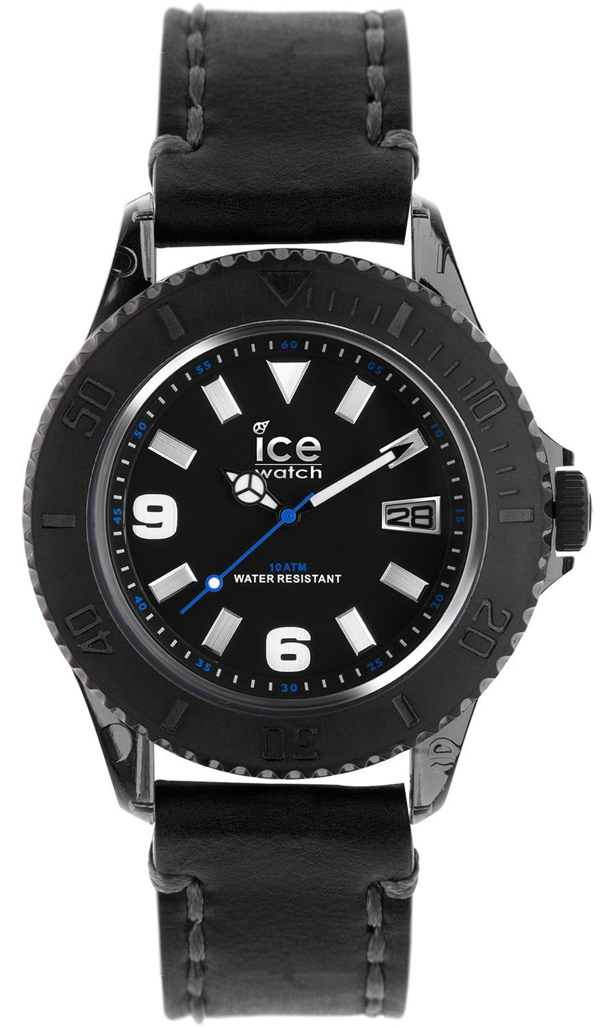 Ice Watch Black Vintage D
