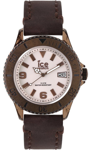 Ice Watch Brown Vintage