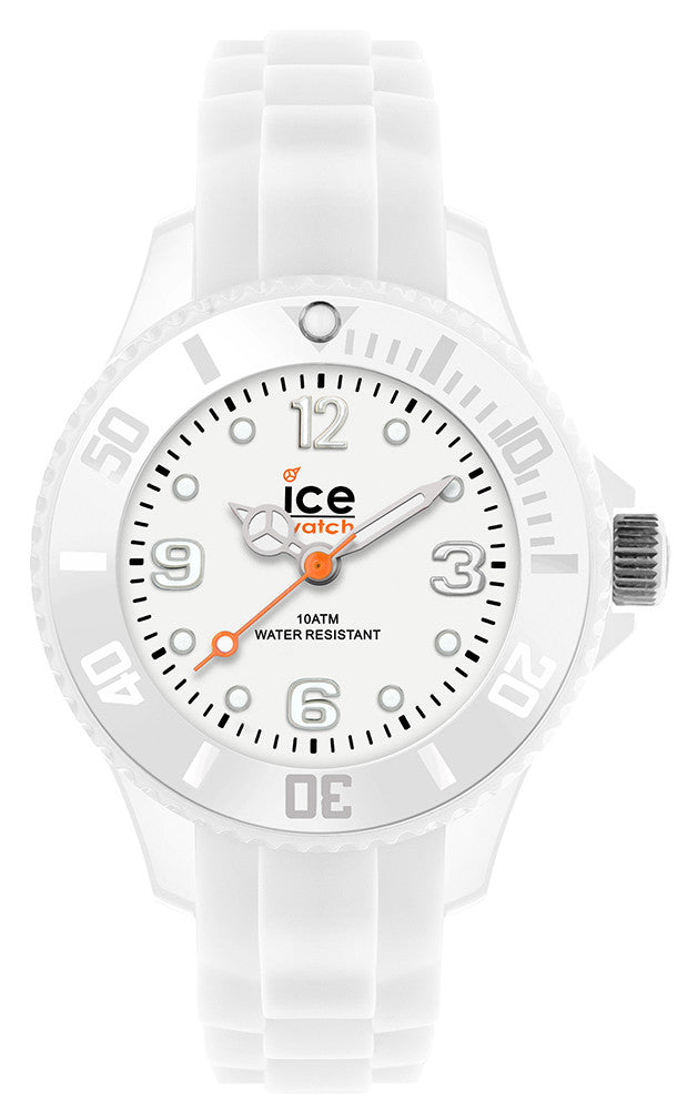 Ice Watch Ice-Forever Mini White