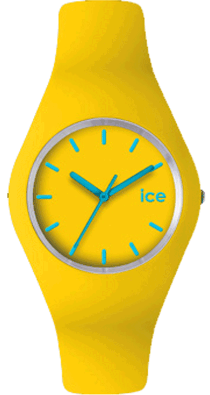 Ice Watch Unisex Yellow