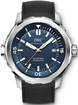 IWC Watch Aquatimer Edition Expedition Jacques Yves Cousteau IW329005