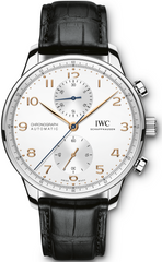 IWC Watch Portugieser Chronograph
