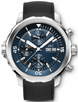 IWC Watch Aquatimer Edition Expedition Jacques Yves Cousteau IW376805
