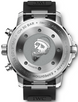 IWC Watch Aquatimer Edition Expedition Jacques Yves Cousteau