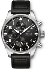 IWC Watch Pilot's Chronograph
