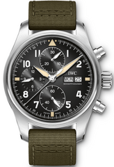 IWC Watch Pilot's Chronograph Spitfire