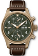 IWC Watch Pilots Chronograph Spitfire IW387902