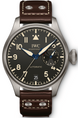 IWC Watch Big Pilot Heritage IW501004