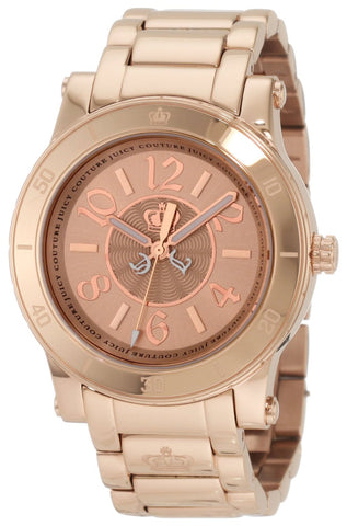 Juicy Couture Watch HRH D