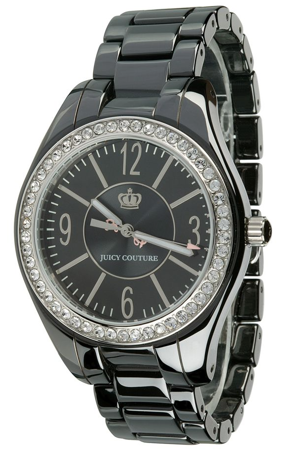 Juicy Couture Watch Lively