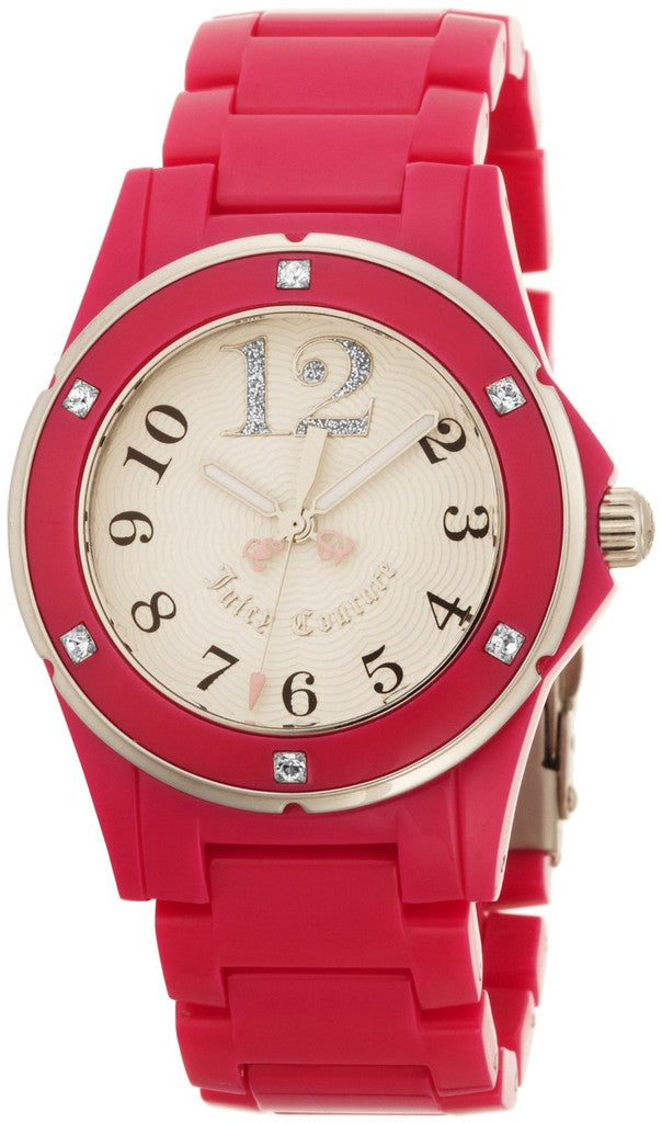 Juicy Couture Watch Rich Girl