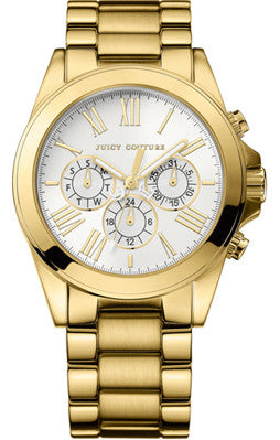 Juicy Couture Watch Stella