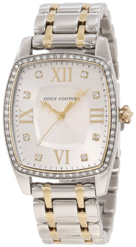 Juicy Couture Watch Beau