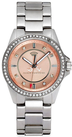 Juicy Couture Watch Stella D