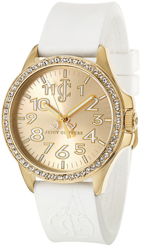 Juicy Couture Watch Jetsetter Ladies