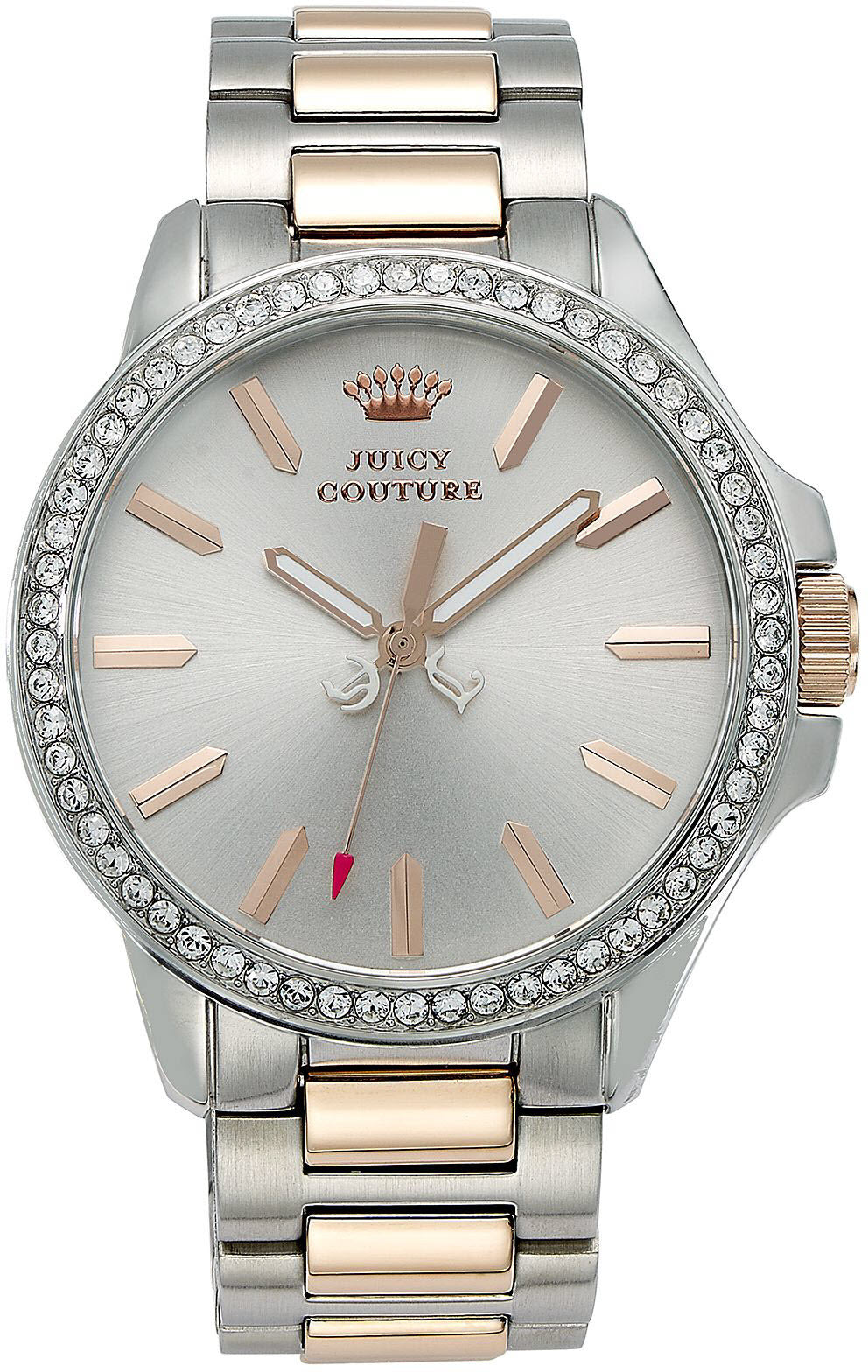 Juicy Couture Watch Jetsetter