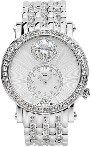 Juicy Couture Watch Queen D