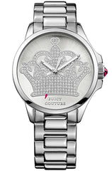 Juicy Couture Watch Jetsetter S