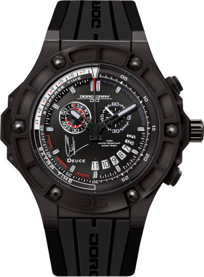 Jorg Gray Watch JG2500 Series Clint Dempsey Limited Edition