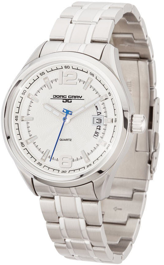Jorg Gray Watch JG6100 Series