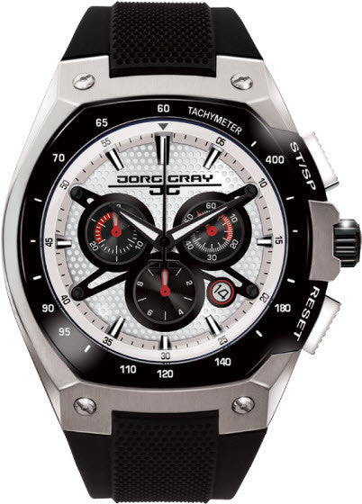 Jorg Gray Watch JG8300 Series