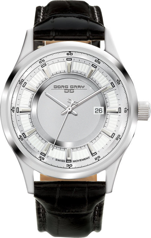 Jorg Gray Watch JG6800 Series S