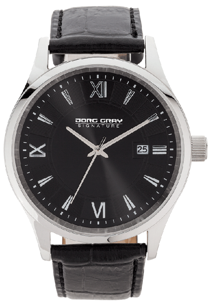 Jorg Gray Watch Signature Collection S