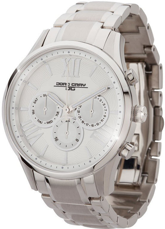 Jorg Gray Watch JG1500 Series