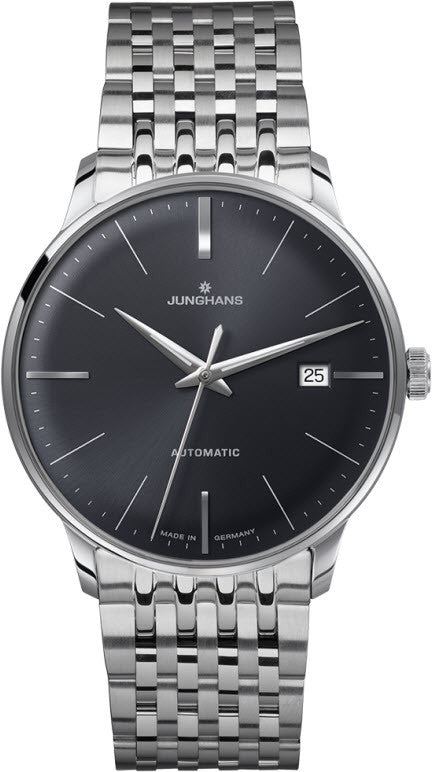 Junghans Watch Meister Classic D