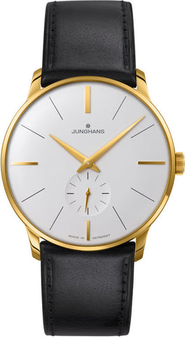 Junghans Watch Meister Hand Winding D